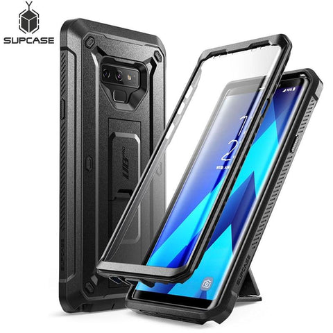 Samsung Galaxy Note 9 Full Body Rugged Case
