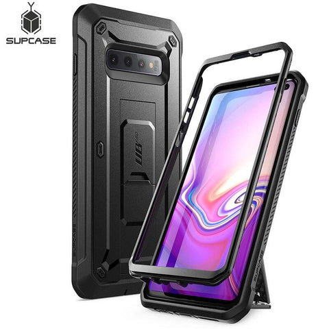 Samsung Galaxy S10 Plus Full-Body Rugged Case