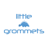 Little Grommets Kit - Pink Dino