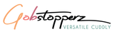 Gobstopperz Bright Rainbow and hot Pink