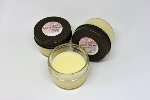 Sweet dreams balm 100g