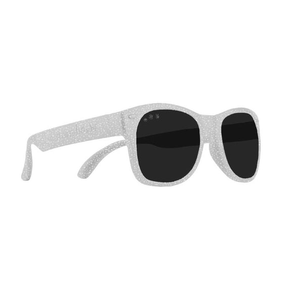 Ro.Sham.Bo Polarized Toddler sunglasses - Starlite Glitter