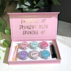 Oh Flossy Play Make Up - Delux Set