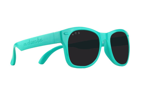Ro.Sham.Bo Polarized Baby sunglasses - Mint