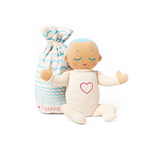 Lulla Doll - Sleep Companion SKY