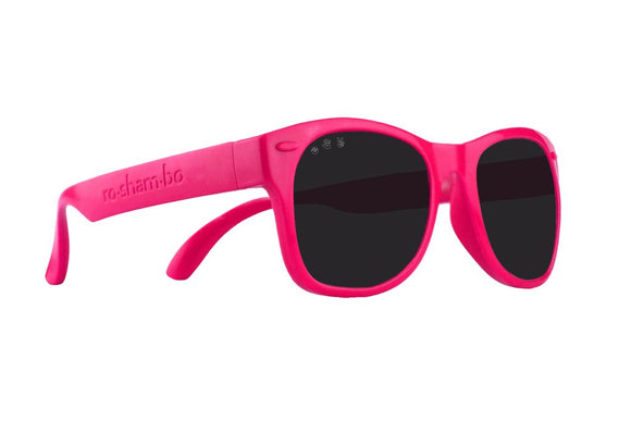 Ro.Sham.Bo Polarized Toddler sunglasses - Pink