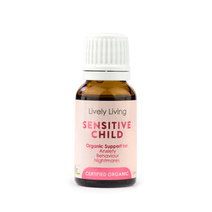 Essential oil blend - Sensitive Child 15ml