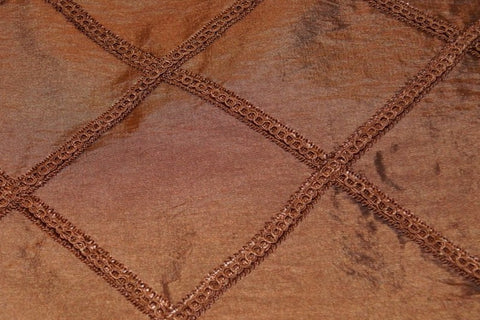 Softline Fabrics Paramount Color: Copper - K&R Interiors