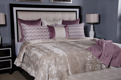 Lana Queen Coverlet Set - K&R Interiors