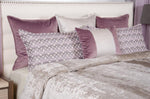 Lana Cal King/King Coverlet Set - K&R Interiors