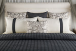 Hudson King/Cal King Duvet Set - K&R Interiors