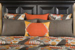 Desert Sunset King/Cal King Duvet Set - K&R Interiors