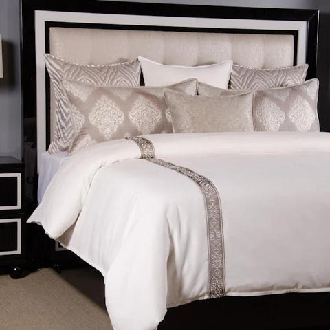 Maxwell Queen Duvet Set - K&R Interiors