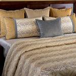 Tahoe Queen Coverlet - K&R Interiors