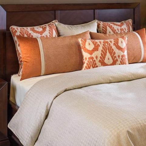 Sedona Queen Duvet Set - K&R Interiors
