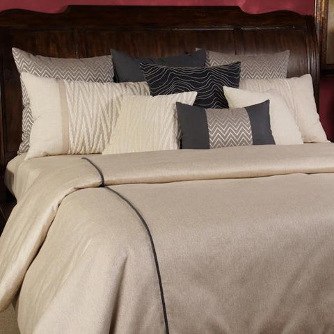 Kaylee Queen Duvet Set - K&R Interiors
