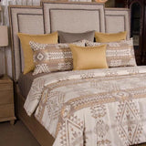 Canyon Land King/Cal King Coverlet Set - K&R Interiors