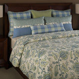 Angie Queen Coverlet Set - K&R Interiors