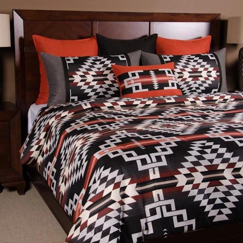 Dakota Queen Coverlet Set - K&R Interiors
