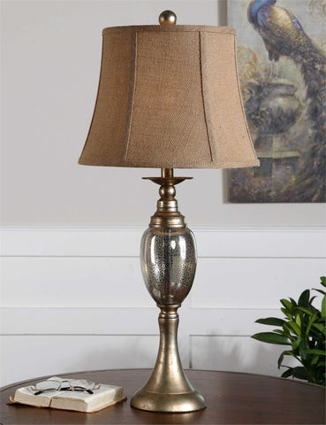 Uttermost Barcelos Table Lamps (Pair) - K&R Interiors