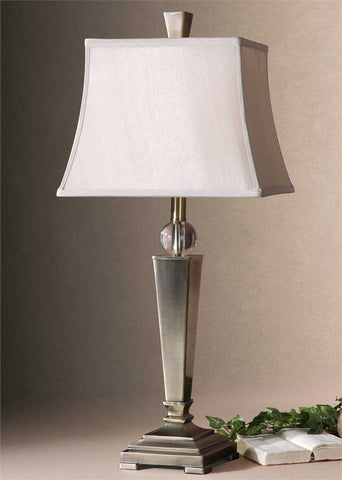 Uttermost Mantello Lamp (pair) - K&R Interiors