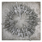 Uttermost Nebulus Wall Decor - K&R Interiors