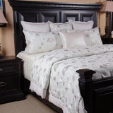 Lilith King/Cal King Coverlet Set - K&R Interiors