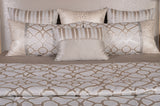 Soho King/Cal King Coverlet Set - K&R Interiors