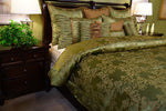Courtney King Duvet Set - K&R Interiors