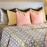 Primrose Queen Coverlet Set - K&R Interiors