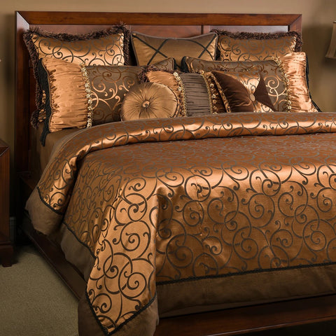 Mia Queen Duvet Set - K&R Interiors