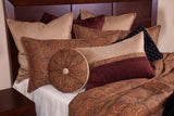 Everett King Duvet Set - K&R Interiors