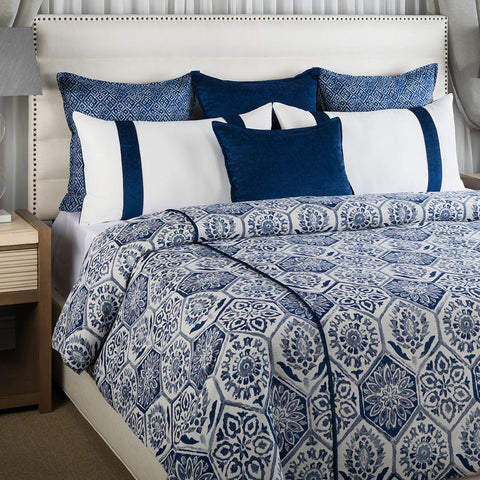 Kaitlyn Queen Duvet Set - K&R Interiors