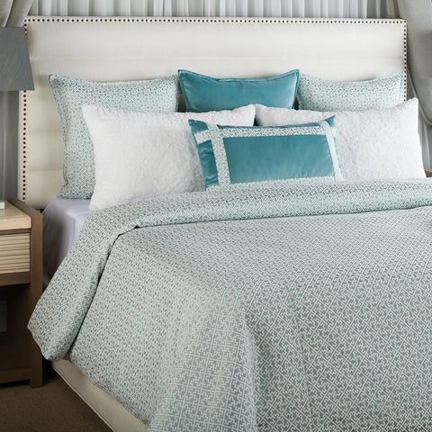 Jackie King/Cal King Duvet Set - K&R Interiors