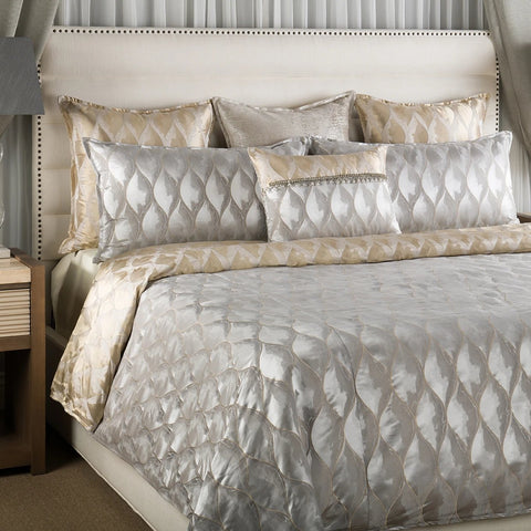 Jayla Queen Coverlet Set - K&R Interiors