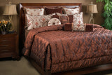 Highborn Queen Coverlet Set - K&R Interiors