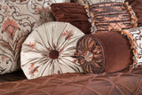 Highborn Cal King/King Coverlet Set - K&R Interiors
