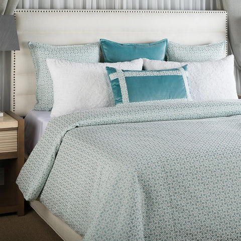 Jackie Queen Duvet Set - K&R Interiors