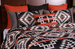 Dakota King/Cal King Coverlet Set - K&R Interiors