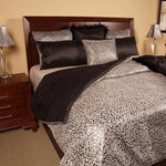 Leo King/ Cal King Duvet Set - K&R Interiors