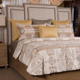 Canyon Land Queen Coverlet Set - K&R Interiors