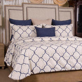 Aria Queen Coverlet Set - K&R Interiors