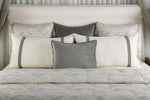 Logan King/Cal King Coverlet Set - K&R Interiors