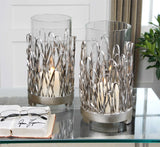 Uttermost Corbis Candleholders Set Of Two - K&R Interiors