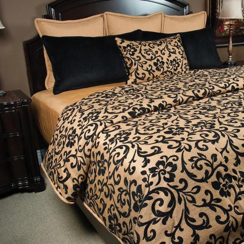 Kona Queen Duvet Set - K&R Interiors