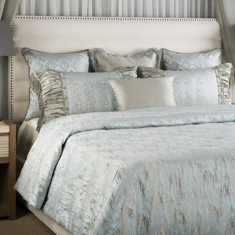 Storm Queen Coverlet Set - K&R Interiors