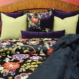 Color Queen Duvet Set - K&R Interiors