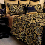 Jerry Cal King/King Coverlet Set - K&R Interiors
