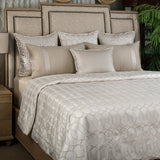 Ellie King/Cal King Coverlet Set - K&R Interiors