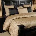 Midnight King Duvet Set - K&R Interiors